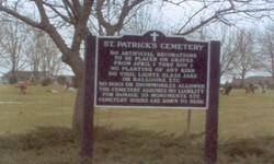 Saint Patrick Countryside Cemetery