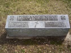 Constant August Besanceney