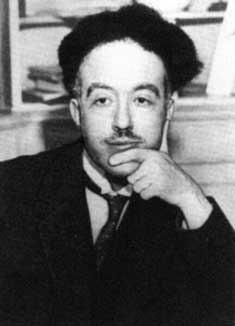 Louis Duc de Broglie