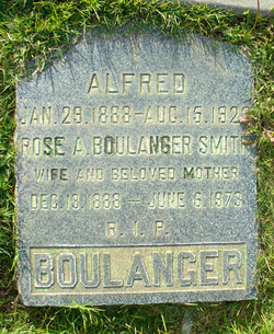 Joseph Alfona Alfred Boulanger