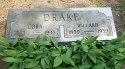Cora Viola <I>Burlingham</I> Drake