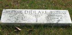Edward E. Didlake