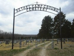 Bethel Campground Cemetery