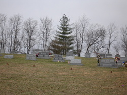 Sligo Baptist Church Cemetery