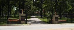 Washington Memory Gardens