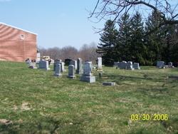 Arden United Methodist Church Cemetery