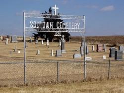 Sodtown Cemetery