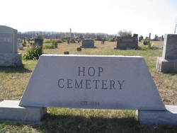Hop Cemetery