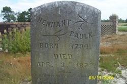 Hennant Faulk