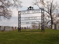 Poplar Grove Cemetery