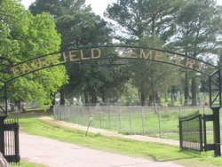 Fairfield Cemetery