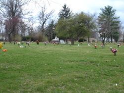 Crest Lawn Gardens Cemetery