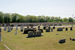 Morgantown Cemetery