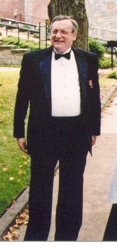 Leonard Mallonée Cowherd II