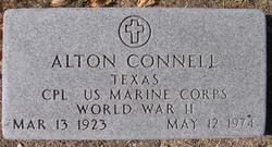 Alton Connell