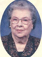 Helen <I>Derington</I> Allen