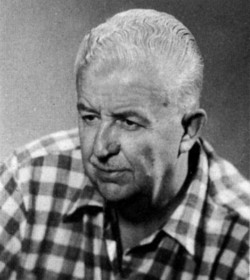 William Riley Burnett, II