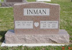 Ralph Commodore Inman