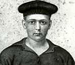 Dr James Alpheus Dickinson