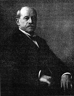 Caesar Augustin Grasselli