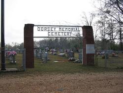 Dorsey Memorial Cemetery