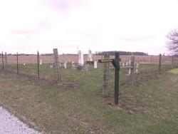 Moldentown Cemetery