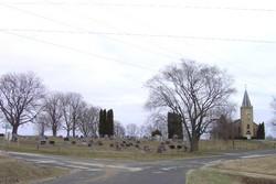 Yellowstone Lutheran Church Cemetery