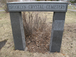 Brooklyn-Crystal Cemetery