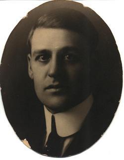 Frederick Morris Heller