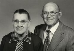 Frank J. Hanley Johnson