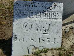 William H. Pierce