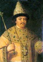 Fiodor III Romanov