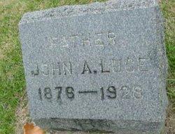 John Arthur Luce