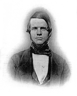 Nicholas Williamson