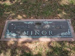 William McKinley Minor, Sr