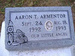 Aaron T. Armentor