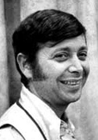Barry J. Crane