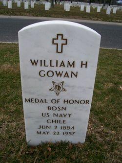 William Henry Gowan