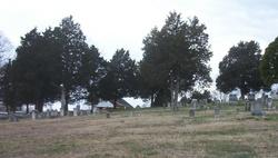 New Salem-Turner Cemetery