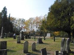Gravesville Cemetery