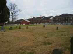 Jersey Baptist Church Cemetery