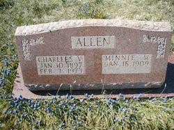 Charles Vincent Allen