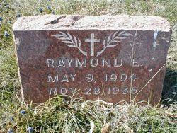 Raymond E Allen