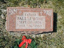 Paul J Bone