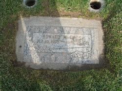 Howard McGee Owen