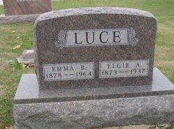 Elgie A Luce
