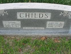 Thomas Otho Childs