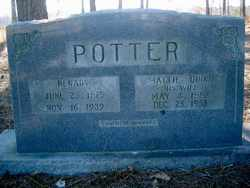 Benagy Potter