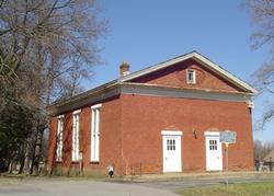 Clifton Park Baptist Cemetery