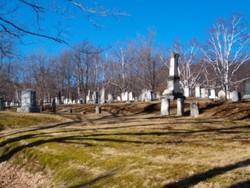 Marlboro Center Cemetery